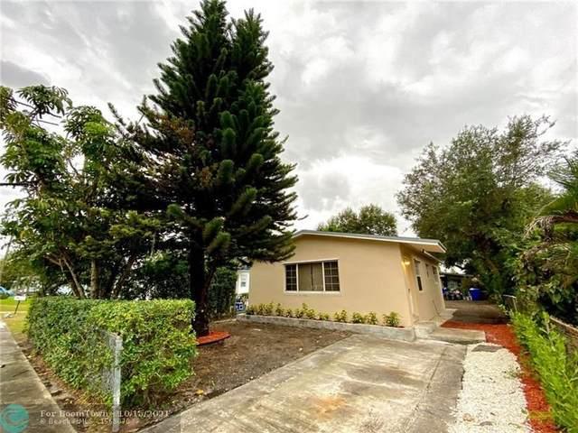 2330 Raleigh St, Hollywood, FL 33020 (#F10304184) :: Heather Towe | Keller Williams Jupiter