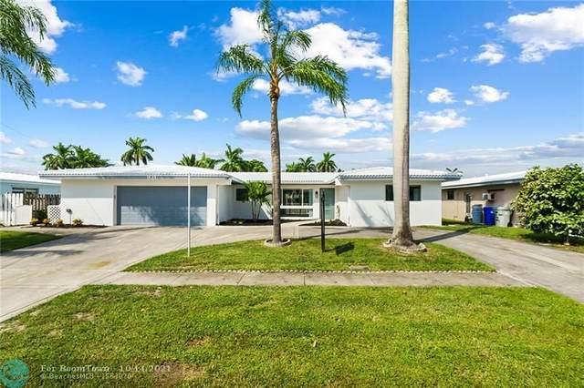 931 SE 5th Ave, Pompano Beach, FL 33060 (#F10304247) :: Heather Towe   Keller Williams Jupiter