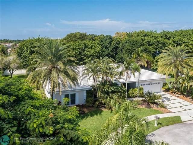 16751 Waters Edge Dr, Weston, FL 33326 (MLS #F10304327) :: Castelli Real Estate Services