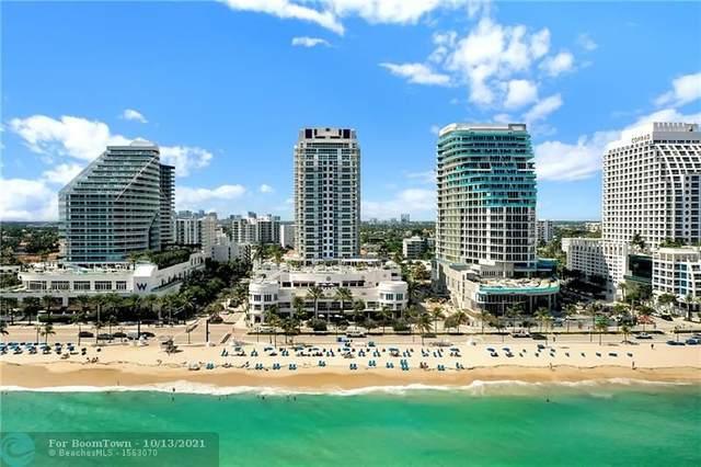 505 N Fort Lauderdale Beach Blvd #1805, Fort Lauderdale, FL 33304 (#F10304340) :: DO Homes Group