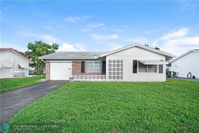 7610 NW 68th Ter, Tamarac, FL 33321 (#F10304391) :: Michael Kaufman Real Estate