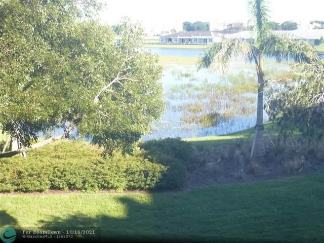 14376 Amberly Ln #307, Delray Beach, FL 33446 (#F10304421) :: Ryan Jennings Group