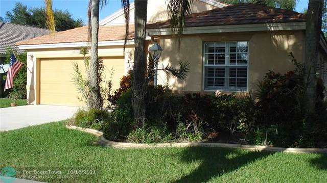 1405 NW 143rd Ave, Pembroke Pines, FL 33028 (#F10304431) :: Baron Real Estate