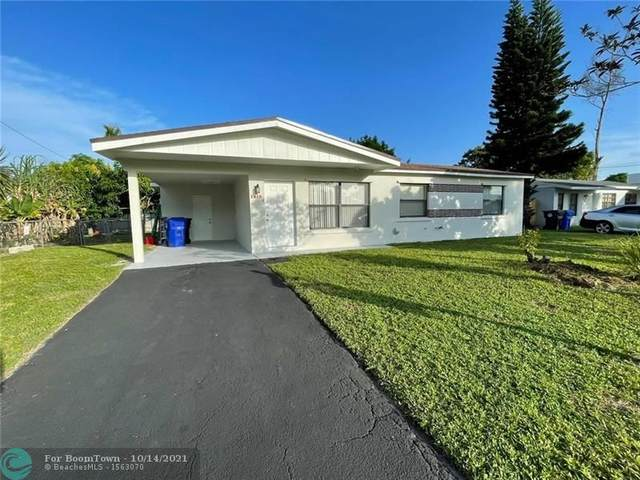 1810 SW 65th Ave, North Lauderdale, FL 33068 (#F10304445) :: Heather Towe | Keller Williams Jupiter