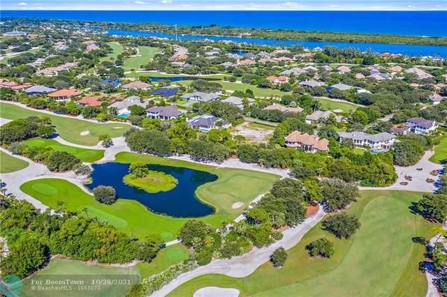 18306 SE Village Circle, Tequesta, FL 33463 (#F10304578) :: Baron Real Estate