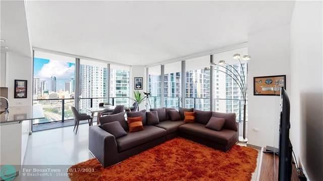 68 SE 6th St #1211, Miami, FL 33131 (#F10304628) :: DO Homes Group