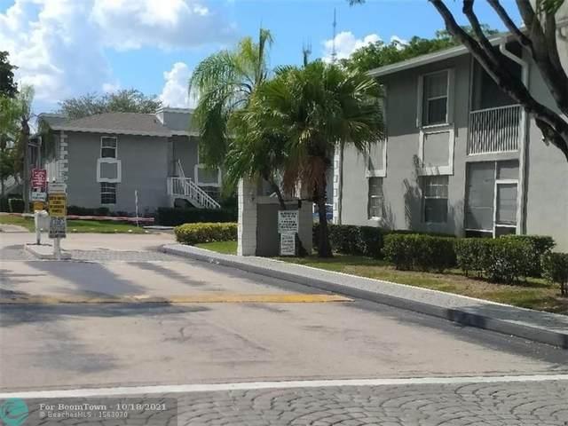 450 NE 210th Circle Ter 102-6C, Miami, FL 33179 (#F10304851) :: DO Homes Group