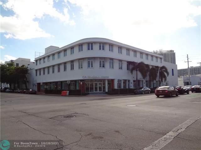 1560 Lenox Ave, Miami Beach, FL 33139 (#F10304898) :: The Rizzuto Woodman Team