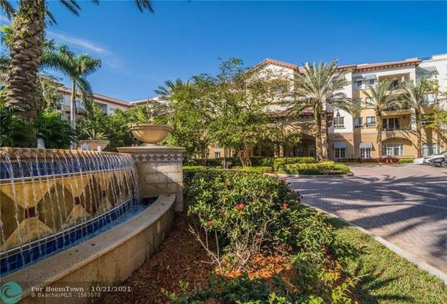 16102 Emerald Estates Dr #102, Weston, FL 33331 (MLS #F10304900) :: Patty Accorto Team