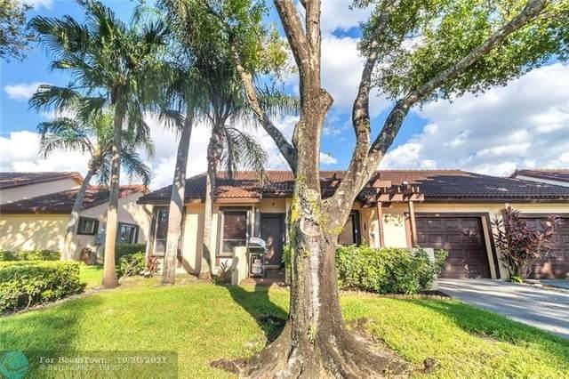 7212 Primrose Ln #7212, Tamarac, FL 33321 (MLS #F10304942) :: The Mejia Group   LoKation Real Estate