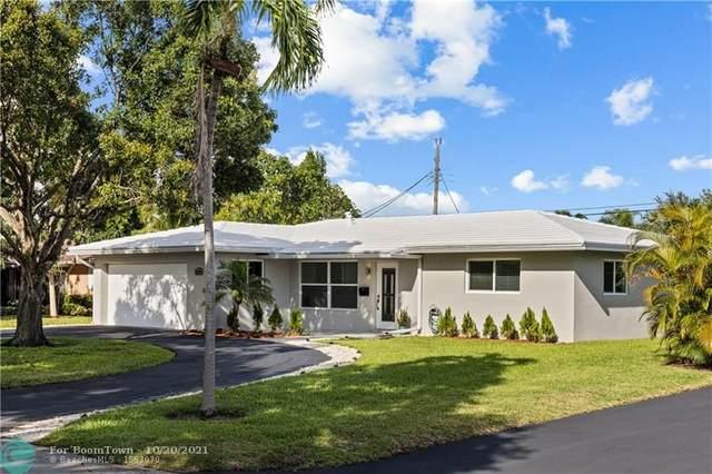 5230 NE 15th Ave, Fort Lauderdale, FL 33334 (MLS #F10304963) :: The Mejia Group   LoKation Real Estate