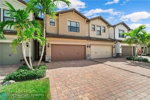 8332 Rearing Ln, Lake Worth Beach, FL 33467 (MLS #F10304976) :: Castelli Real Estate Services