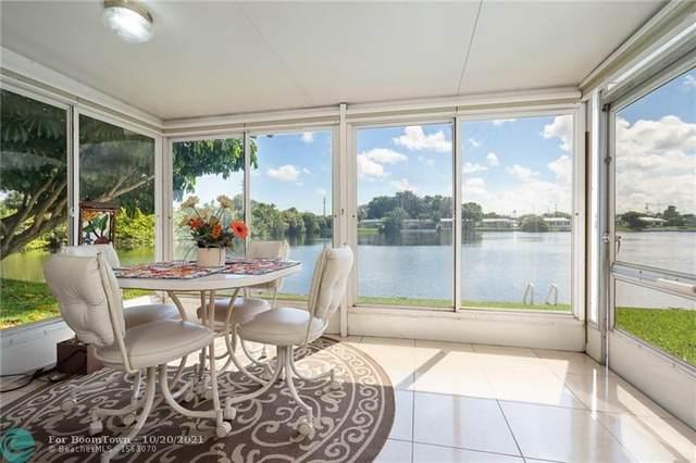 2410 NW 52nd St, Tamarac, FL 33309 (MLS #F10305162) :: The Mejia Group | LoKation Real Estate