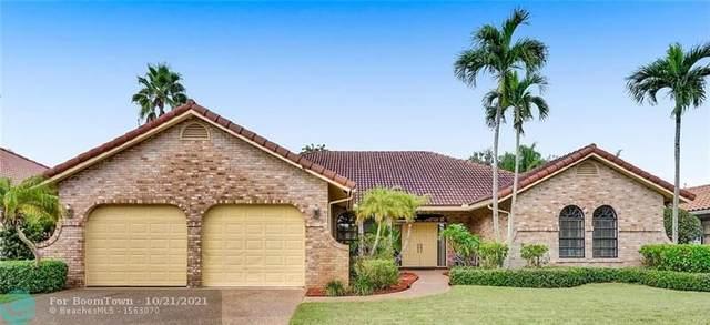 19601 Sedgefield Ter, Boca Raton, FL 33498 (MLS #F10305261) :: The Mejia Group   LoKation Real Estate