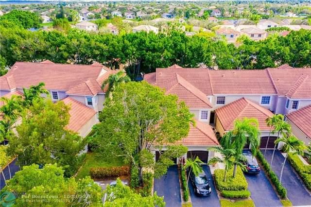 930 Sorrento Dr, Weston, FL 33326 (MLS #F10305351) :: Green Realty Properties