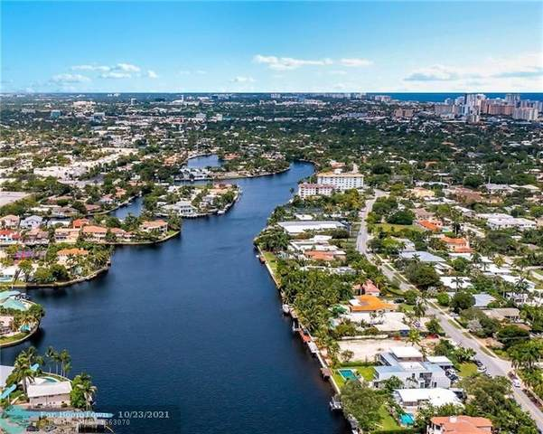 2237 NE 15th Ct, Fort Lauderdale, FL 33304 (MLS #F10305451) :: Patty Accorto Team