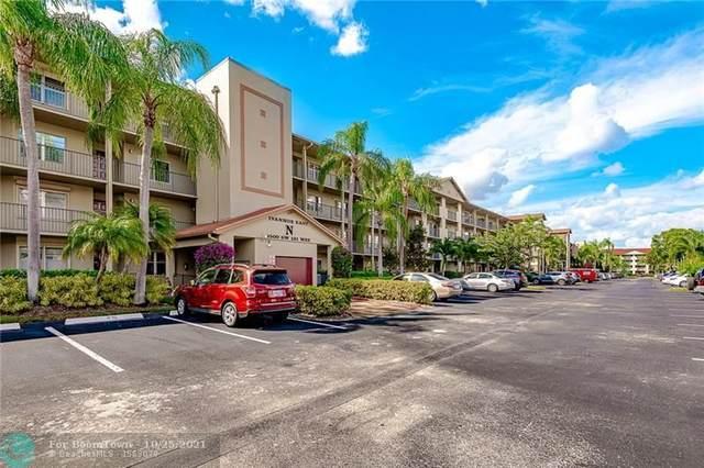 1500 SW 131st Way 412N, Pembroke Pines, FL 33027 (MLS #F10305538) :: The MPH Team