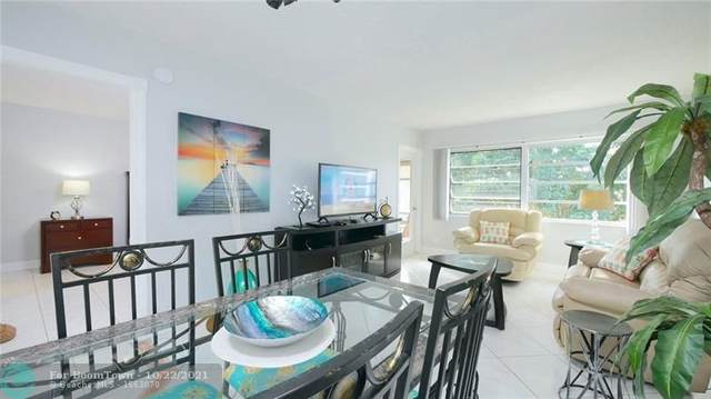 4411 NW 16th St 304-C, Lauderhill, FL 33313 (#F10305634) :: Posh Properties