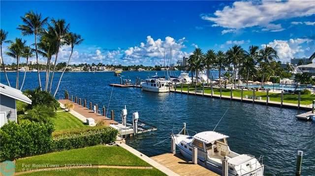 1732 SE 11th St, Fort Lauderdale, FL 33316 (#F10305644) :: Treasure Property Group