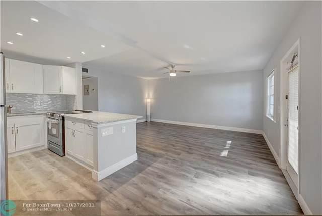 418 Durham #418, Deerfield Beach, FL 33442 (MLS #F10305668) :: Berkshire Hathaway HomeServices EWM Realty