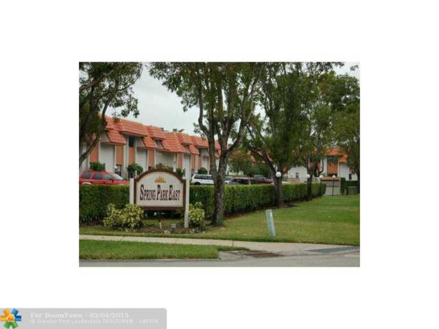 Coral Springs, FL 33065 :: Green Realty Properties