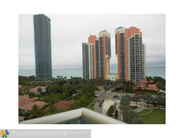 19370 Collins Av #1127, Sunny Isles Beach, FL 33160 (MLS #F1330085) :: Green Realty Properties