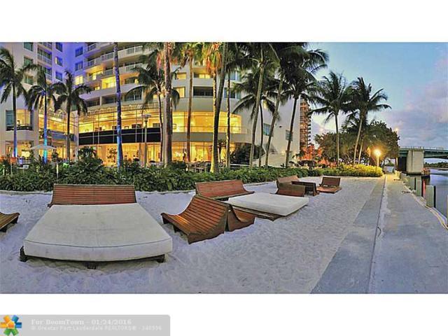 2670 E Sunrise Blvd #519, Fort Lauderdale, FL 33304 (MLS #F1375559) :: Green Realty Properties