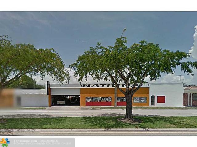 623 N Federal Hwy, Fort Lauderdale, FL 33304 (MLS #F1376486) :: Green Realty Properties