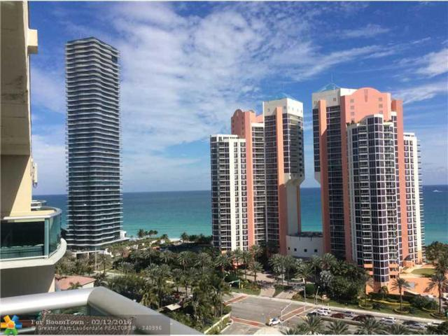 19370 Collins Av Ph-19, Sunny Isles Beach, FL 33160 (MLS #F1379556) :: Green Realty Properties