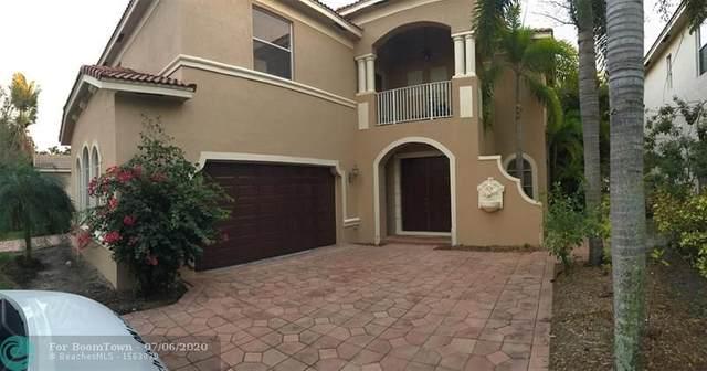 1331 Beacon Cir, Wellington, FL 33414 (MLS #H10684987) :: Green Realty Properties
