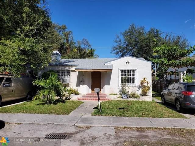655 NE 80th St, Miami, FL 33138 (#H10711894) :: The Rizzuto Woodman Team