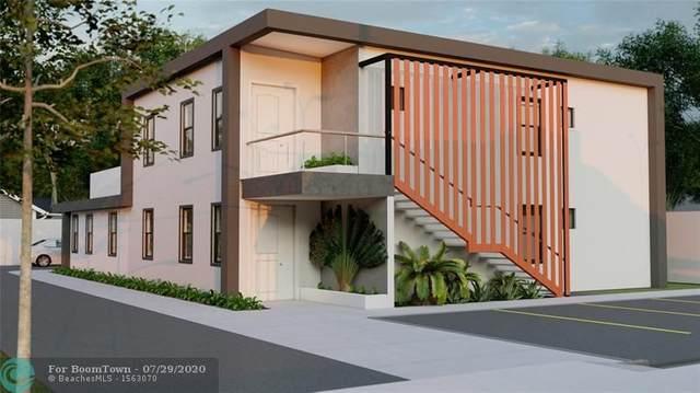 1212 NW 6 Ct, Fort Lauderdale, FL 33311 (#H10725481) :: Posh Properties