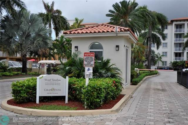 4650 NW 79th Ave 1H, Doral, FL 33166 (MLS #H10757677) :: Castelli Real Estate Services
