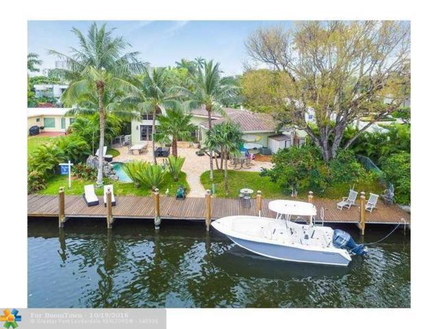 2301 Sea Island, Fort Lauderdale, FL 33301 (MLS #F10012361) :: Green Realty Properties