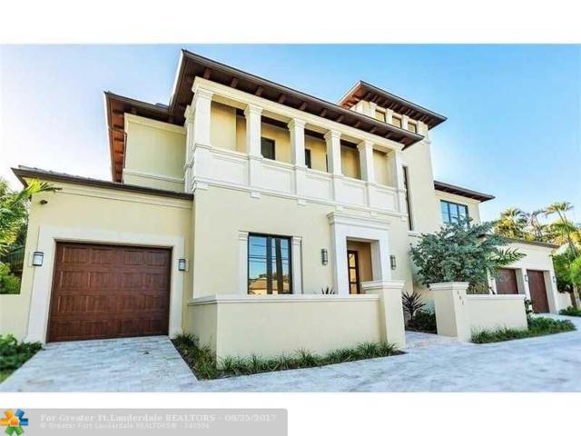 301 San Marco Dr, Fort Lauderdale, FL 33301 (MLS #F10015803) :: Green Realty Properties