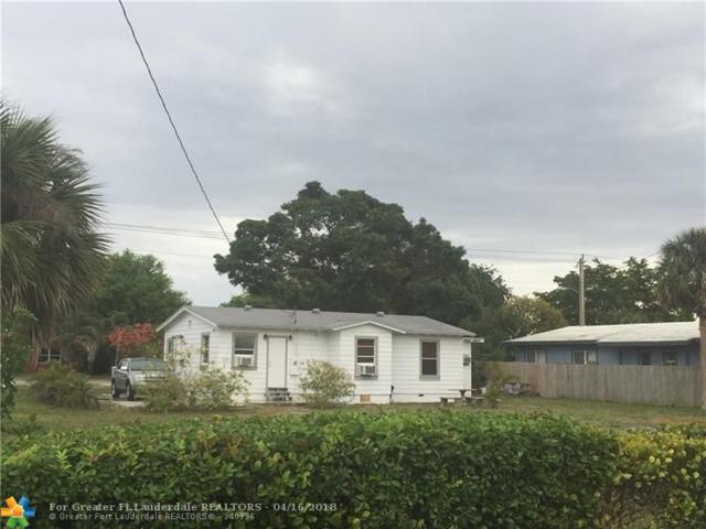 Pompano Beach, FL 33060 :: Green Realty Properties