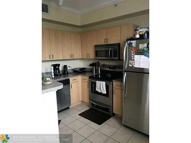533 NE 3rd Ave #317, Fort Lauderdale, FL 33301 (MLS #F10032665) :: Green Realty Properties