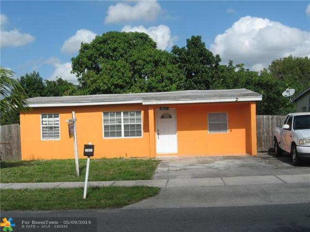 3037 NW 4th St, Pompano Beach, FL 33069 (MLS #F10036681) :: Castelli Real Estate Services
