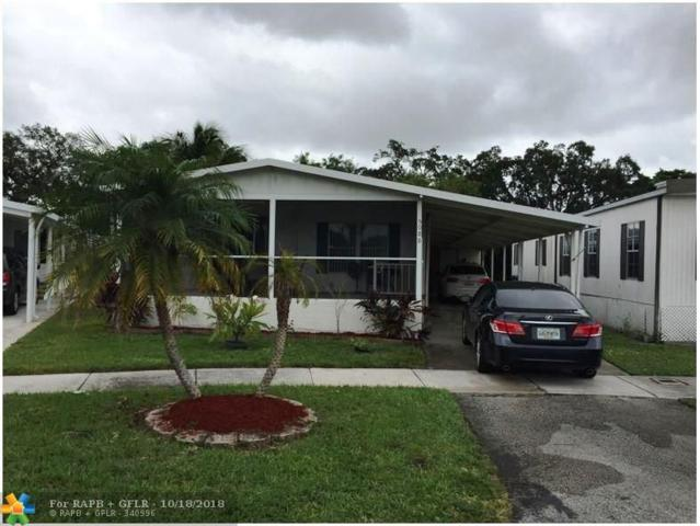 5088 SW 24th Ave, Fort Lauderdale, FL 33312 (MLS #F10037976) :: Green Realty Properties