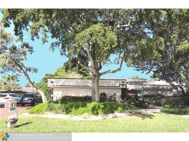 8941 S Lake Dasha Dr, Plantation, FL 33324 (MLS #F10042831) :: Green Realty Properties
