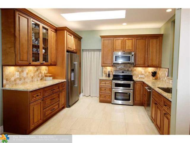7697 Mansfield Hollow Rd, Delray Beach, FL 33446 (MLS #F10056435) :: Green Realty Properties