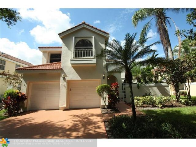 11092 NE Boston Dr, Cooper City, FL 33026 (MLS #F10065097) :: Green Realty Properties