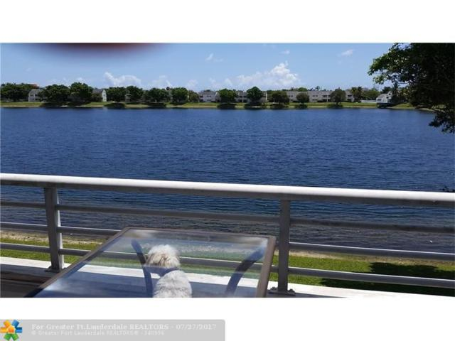 3425 NW 44th St #208, Oakland Park, FL 33309 (MLS #F10065985) :: Green Realty Properties
