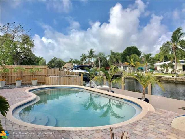2307 NE 16th Ave, Wilton Manors, FL 33305 (MLS #F10066319) :: Castelli Real Estate Services