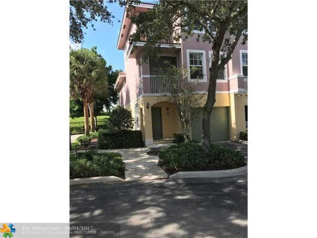 Coral Springs, FL 33067 :: Green Realty Properties