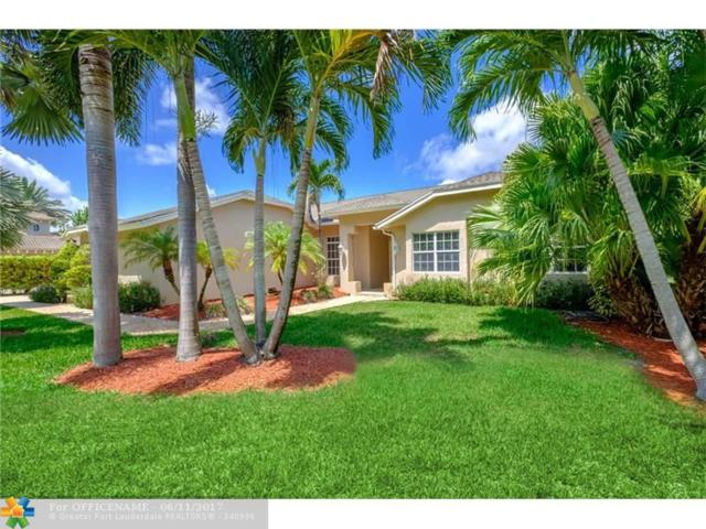 6777 NW 63rd Way, Parkland, FL 33067 (MLS #F10070384) :: Green Realty Properties