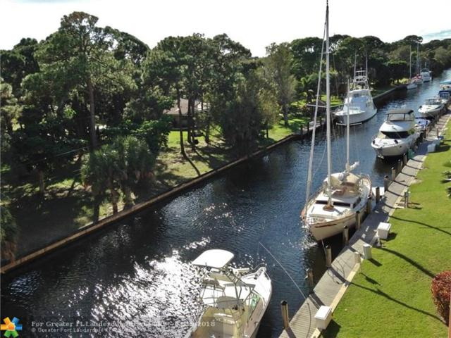 1000 River Reach Dr #504, Fort Lauderdale, FL 33315 (MLS #F10070621) :: Green Realty Properties