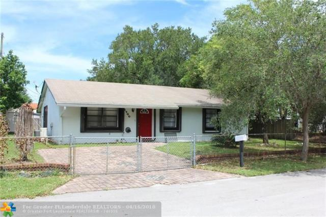 4900 SW 25th Ave, Dania Beach, FL 33312 (MLS #F10073957) :: Green Realty Properties