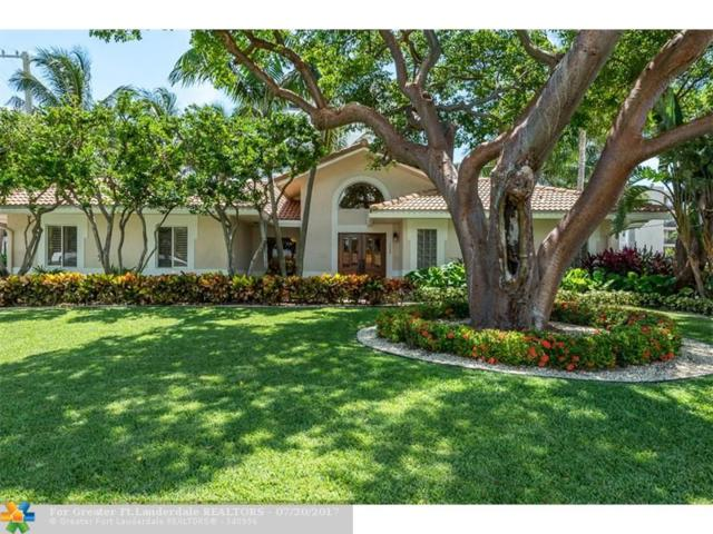 1920 E Terra Mar Dr, Lauderdale By The Sea, FL 33062 (MLS #F10077371) :: Castelli Real Estate Services