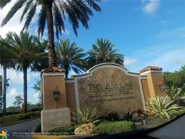2113 Renaissance Blvd #101, Miramar, FL 33025 (MLS #F10078441) :: Green Realty Properties